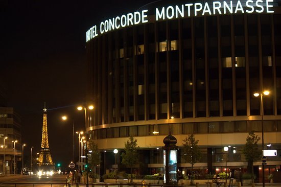 호텔 콩코드 몽파르나스 이미지