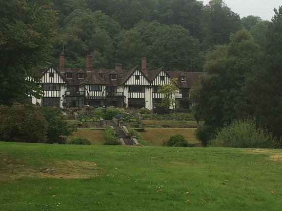 Gidleigh Park Hotel: photo5.jpg