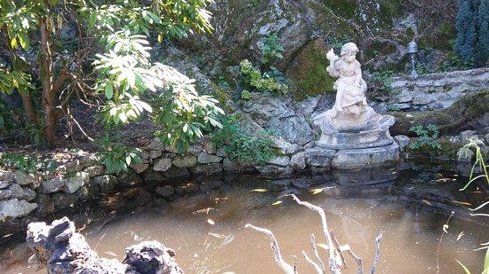 Tournon-sur-Rhone, France: Un détail de cet endroit calme, ressourçant... Merci encore pour les glaçons ! :)