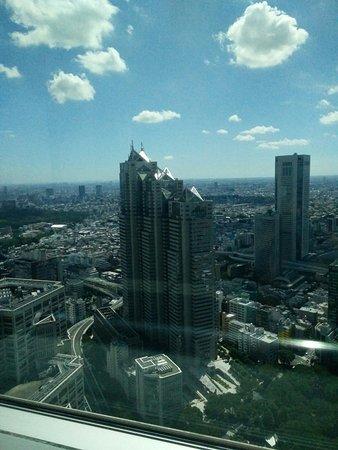 Tokyo Metropolitan Government Office : IMG_20160826_093202_large.jpg