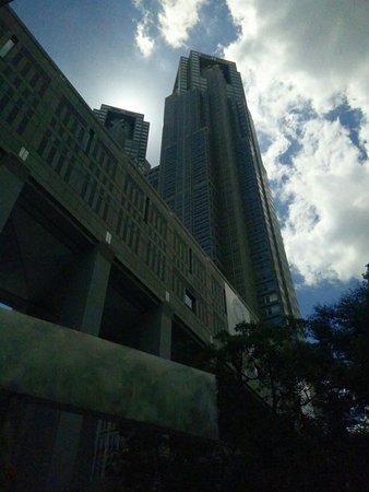 Tokyo Metropolitan Government Office : IMG_20160826_091317_large.jpg