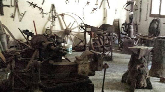Museo della civilta contadina e dei lavori artigianali