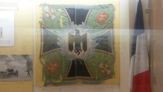 El Alamein War Museum: Museo