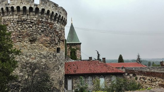 Belgrade Free Walking Tour: The Belgrade Fortress