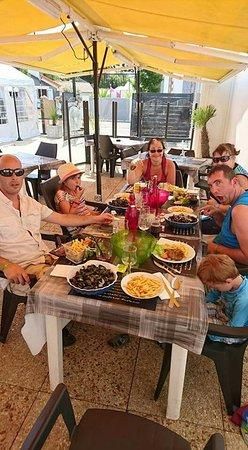 Tripadvisor Restaurant La Faute Sur Mer