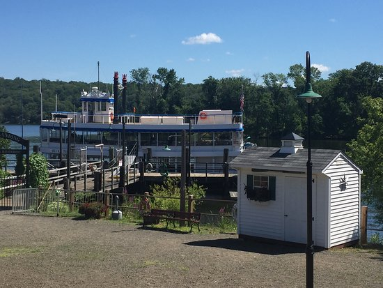 Essex Steam Train and Riverboat: photo4.jpg