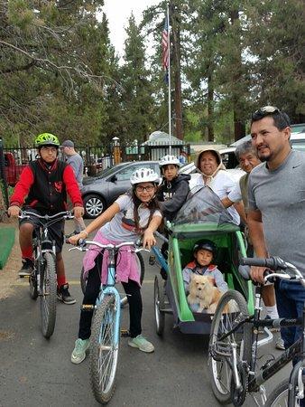 Big Bear City, CA: 20160821_120255_large.jpg