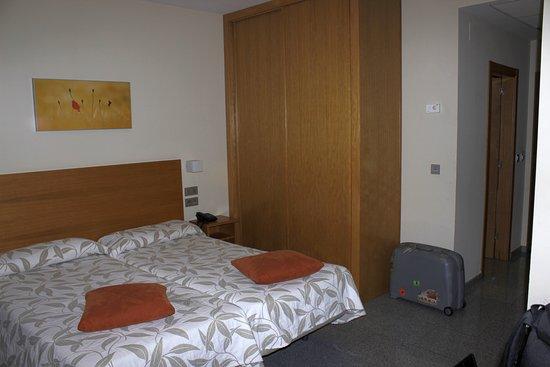 Foto de Hotel Palacio de Asturias