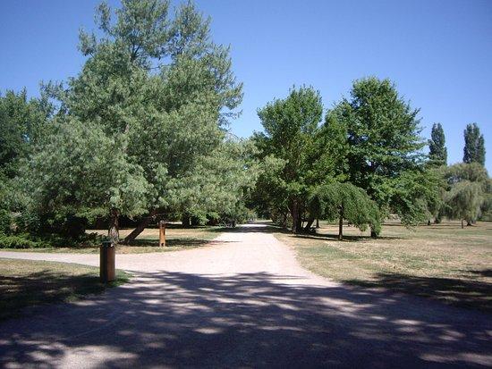 Parc Du Moulin Liron