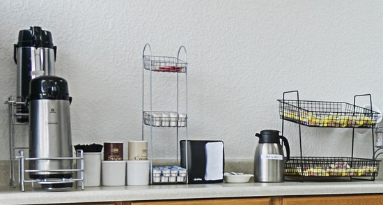 Forsyth, Gürcistan: Lobby Coffee