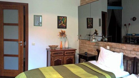 Lvovo Apartments: Номер Твин