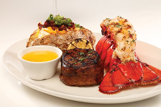 Saint Charles, MO: Filet & Lobster