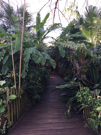 Secret Garden Iguazu B&B 사진