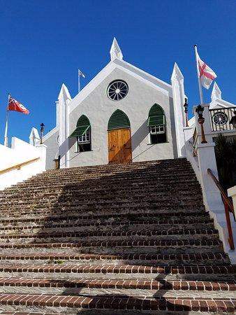 St. George, Bermuda: Classic Bermuda