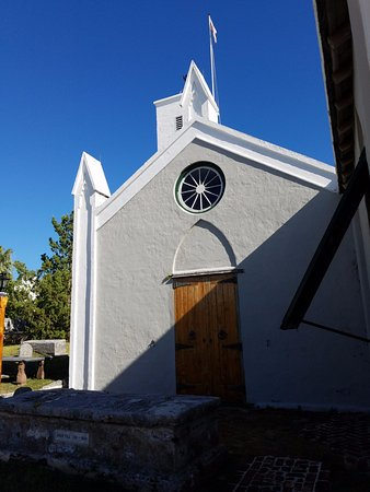 St. George, Bermuda: Very pretty