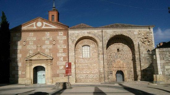 Centro de Interpretacion Los Univeros de Cervantes