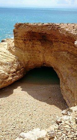 Cycladerna, Grekland: Playa de Gala o Paralía de Gala, en la isla de Koufunissi , Grecia. Es hermosa y deben visitarla