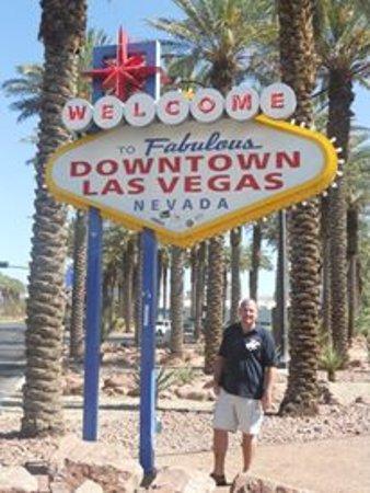 Las Vegas Downtown : Las Vegas