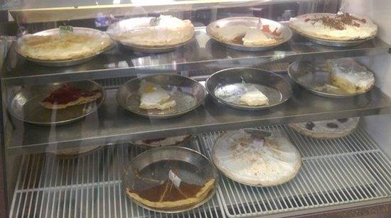 Jackson's Best Pies