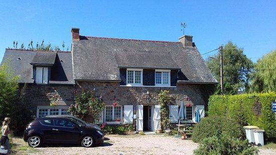 Foto de Saint-Meloir-des-Ondes