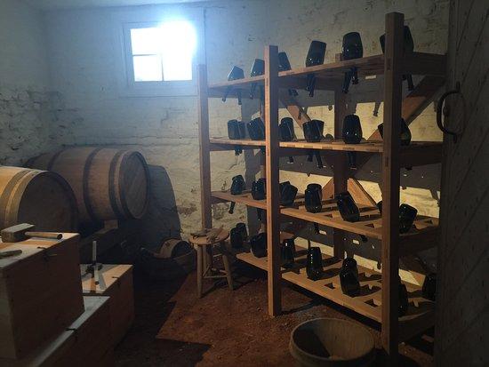 منزل مزرعة توماس جيفرسون مونتيسيلو: photo8.jpg