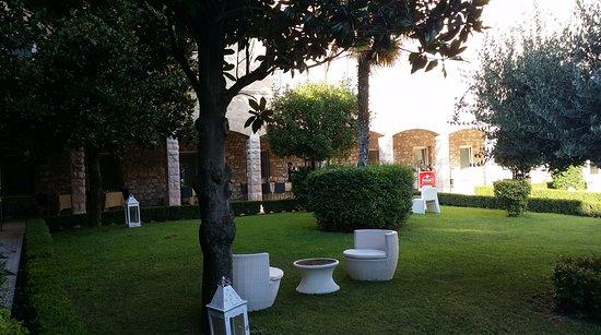 Hotel Cenacolo ภาพถ่าย