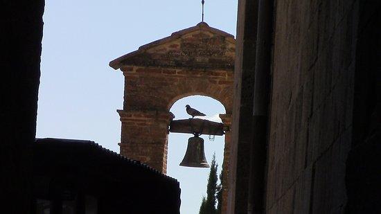 Монти, Италия: Scorcio