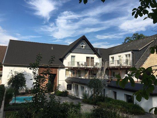 photo1 Bild von Haus Berghoff Apartmenthotel