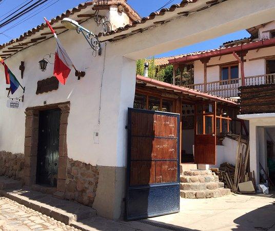 El Balcon: photo0.jpg