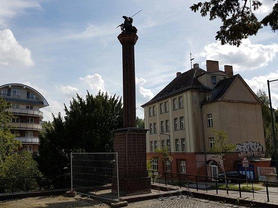 Denkmal für die Gefallenen des Ersten Weltkrieges