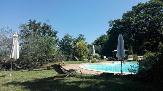 Paciano, Italia: IMG_20160808_113711_large.jpg