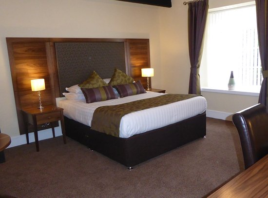 Workington, UK: Suite
