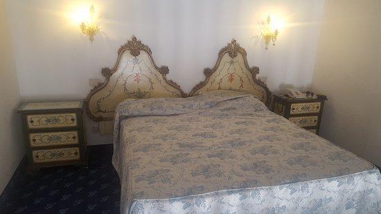 Obraz Giorgione Hotel