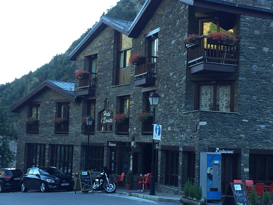 Hotel L'Ermita: photo1.jpg
