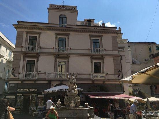Hotel Fontana: photo0.jpg
