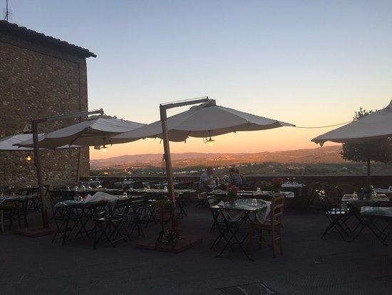 Barberino Val d'Elsa, Italie : photo0.jpg