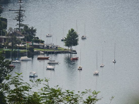 Lake Orta : Lago D'Orta