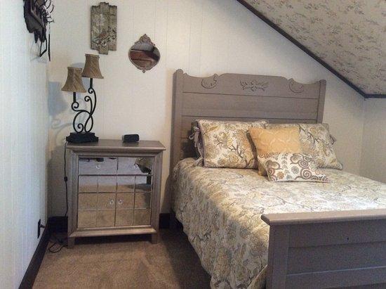 Jordan Valley, OR: Bed and Breakfast Room #2