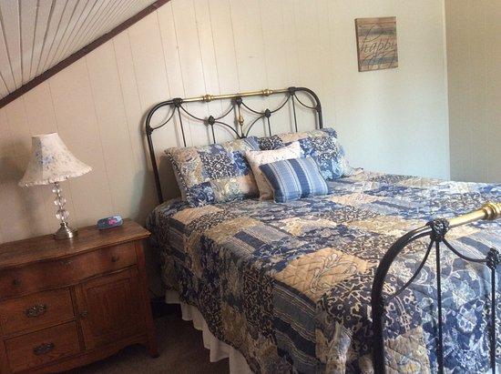 Jordan Valley, Oregón: B&B Room #4