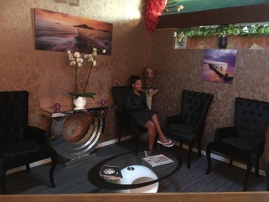 spa les 5 oceans argenteuil frankrig anmeldelser. Black Bedroom Furniture Sets. Home Design Ideas