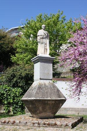 Arzana, Italia: Giardini