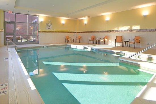 Muncie, IN: Indoor Pool