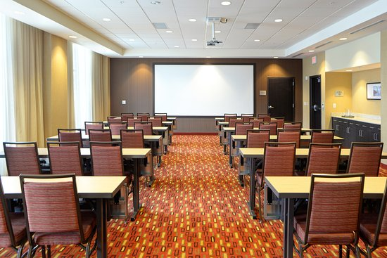 Muncie, IN: Conference Room
