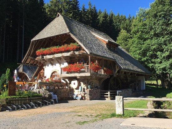 Grafenhausen, Allemagne : photo1.jpg