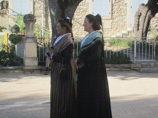 Saint-Remy-de-Provence, ฝรั่งเศส: Cloister