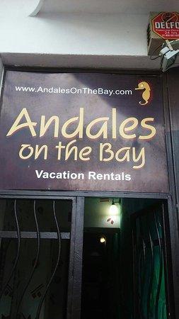 安度爾斯海灣飯店照片