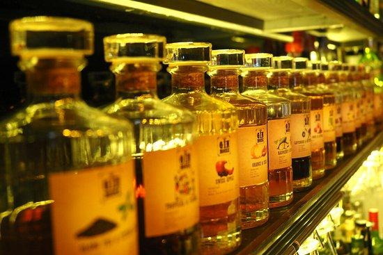 The Gin House, Thành phố Hồ Chí Minh - Đánh giá về nhà hàng - TripAdvisor