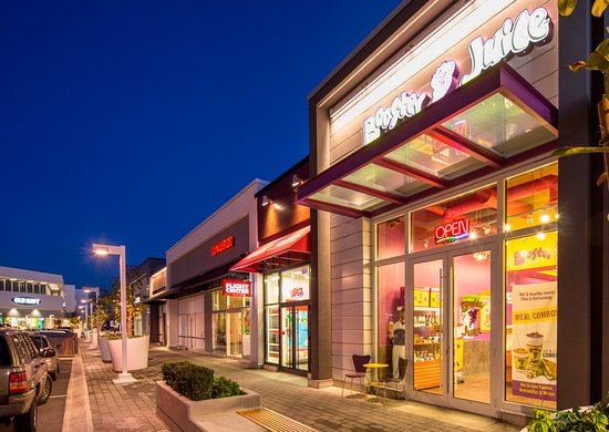 Abbotsford, Canada : The Fraser Valley's premiere shopping, dining and VIP theatre destination. Located at 3122 Mt Le