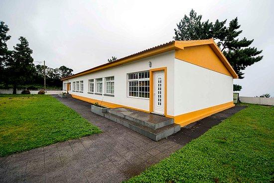 Casa do Parque de São Jorge