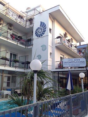 Photo of Hotel La Cappuccina Riccione